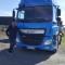 nouveau camion bleu